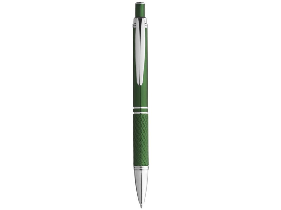 Jewel Kugelschreiber, grün bedrucken, Art.-Nr. 10698703