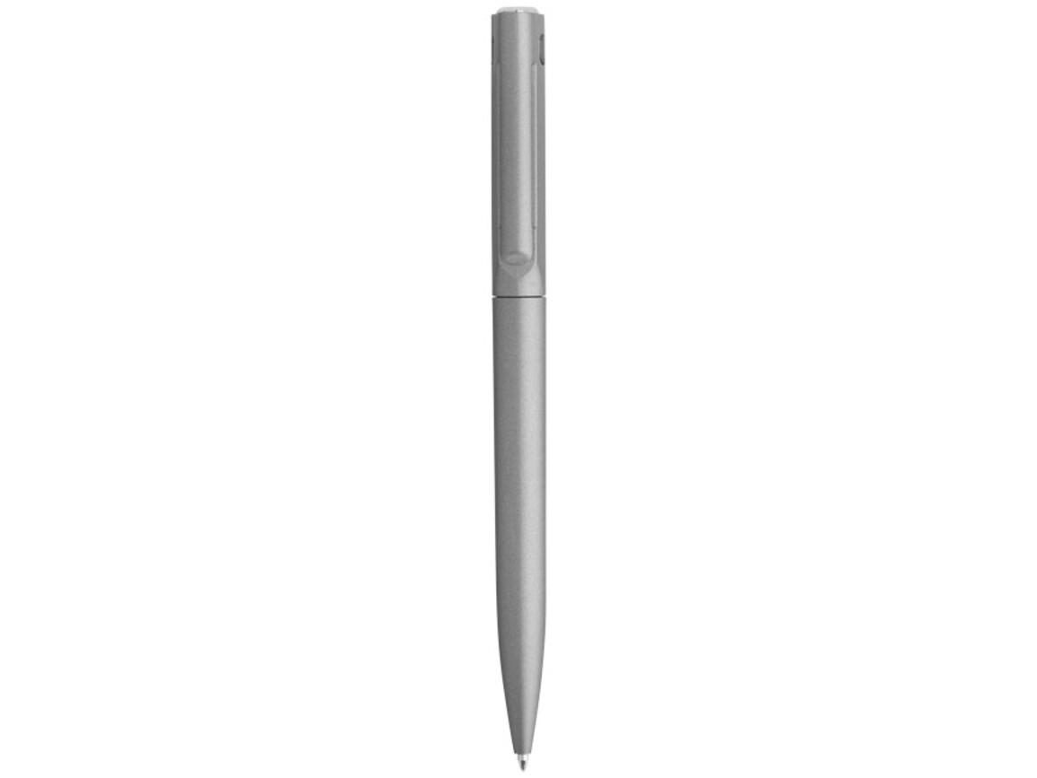 Casme Kugelschreiber, gun metal bedrucken, Art.-Nr. 10699004