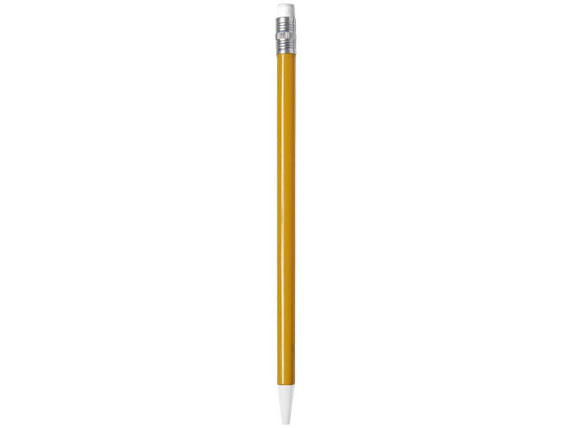 Caball Druckbleistift, gelb bedrucken, Art.-Nr. 10709605