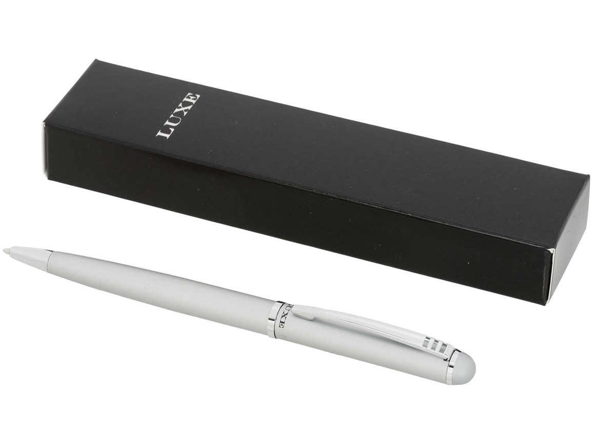 Andante Kugelschreiber, silber bedrucken, Art.-Nr. 10713100