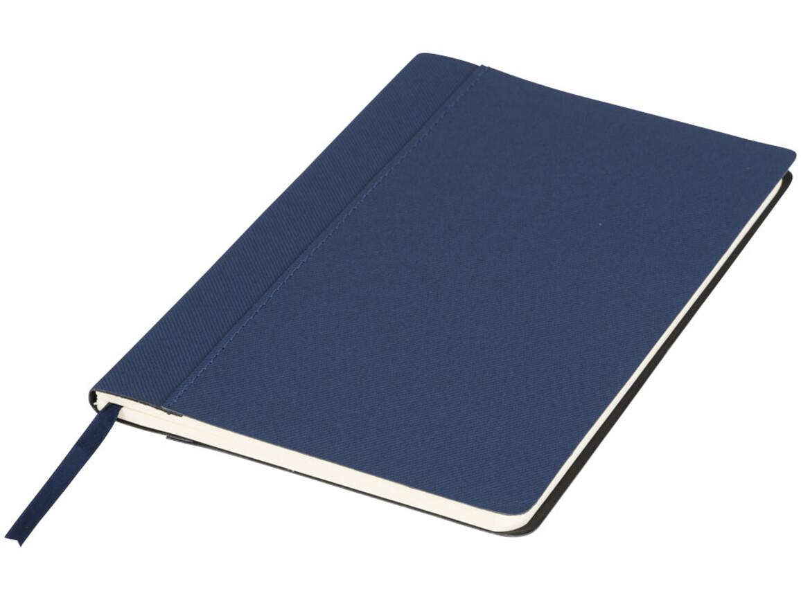 Avery A5 Notizbuch, blau bedrucken, Art.-Nr. 10722301