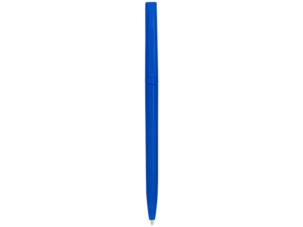 Mondriane Kugelschreiber, blau bedrucken, Art.-Nr. 10723501