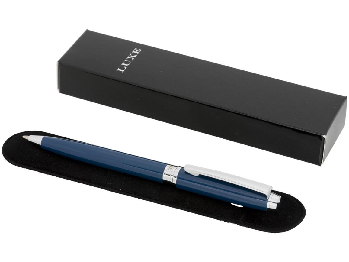 Aphelion Kugelschreiber, blau bedrucken, Art.-Nr. 10727802