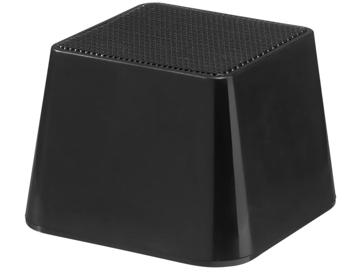 Nomia Bluetooth® Lautsprecher, schwarz bedrucken, Art.-Nr. 10819200