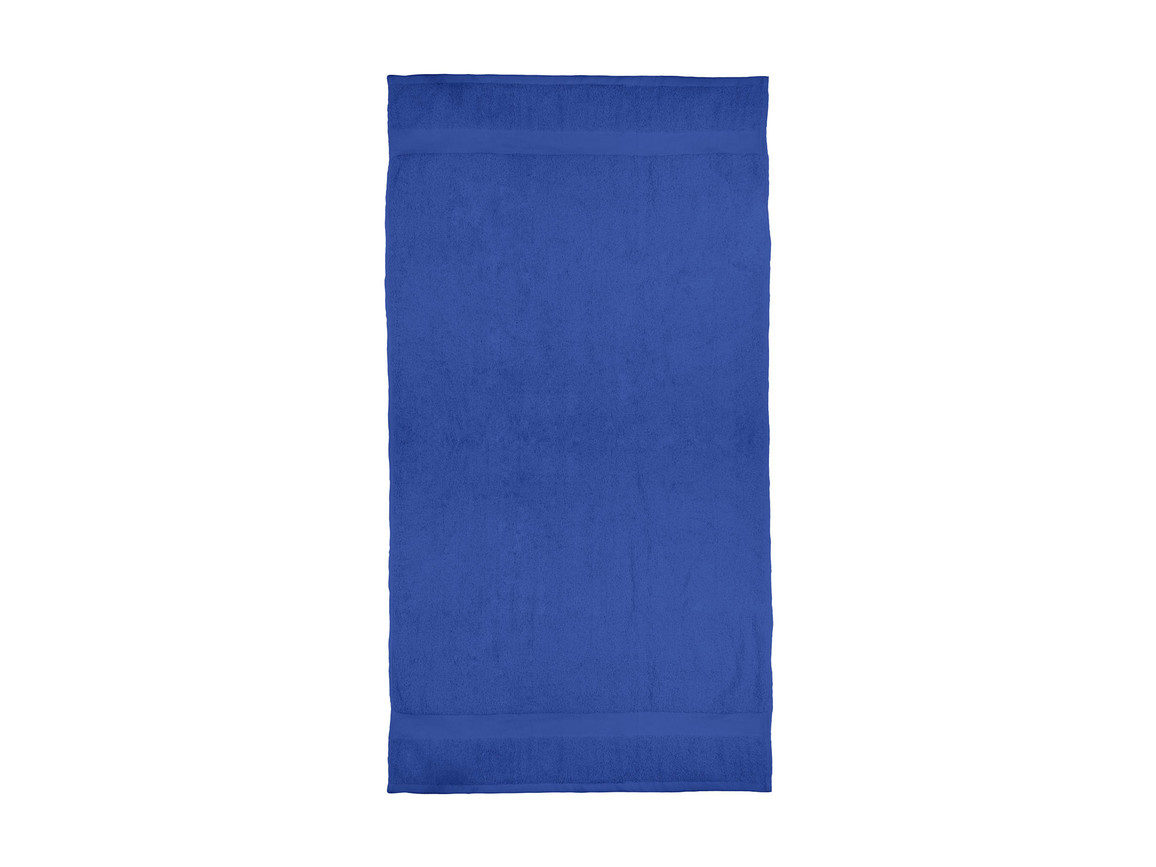 Jassz Towels Seine Bath Towel 70x140cm, Royal, One Size bedrucken, Art.-Nr. 004643000