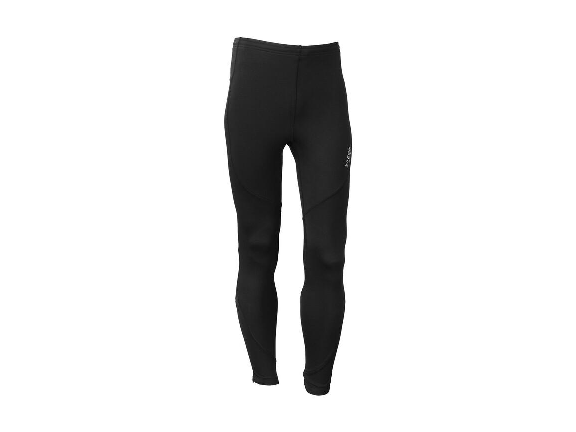 Result Men`s Sprint Pant, Black, L bedrucken, Art.-Nr. 006331015