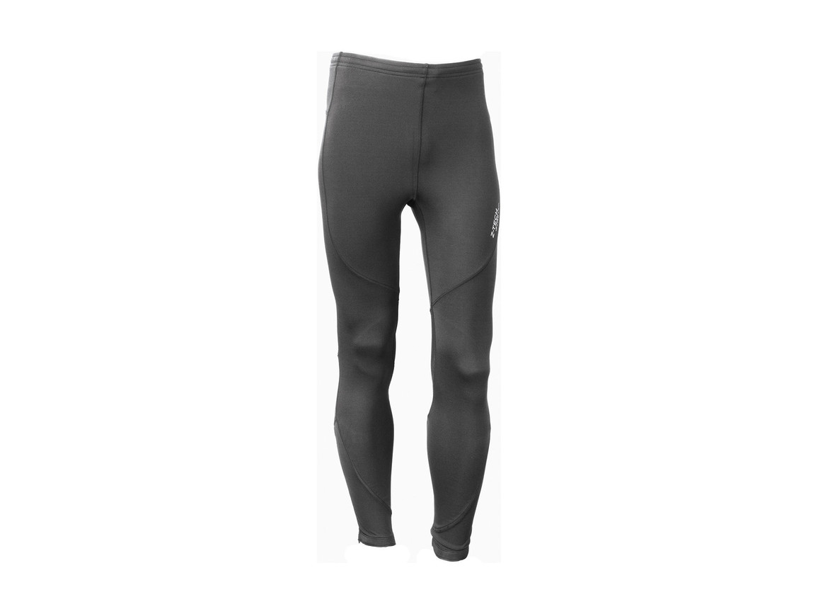 Result Men`s Sprint Pant, Grey, L bedrucken, Art.-Nr. 006331275