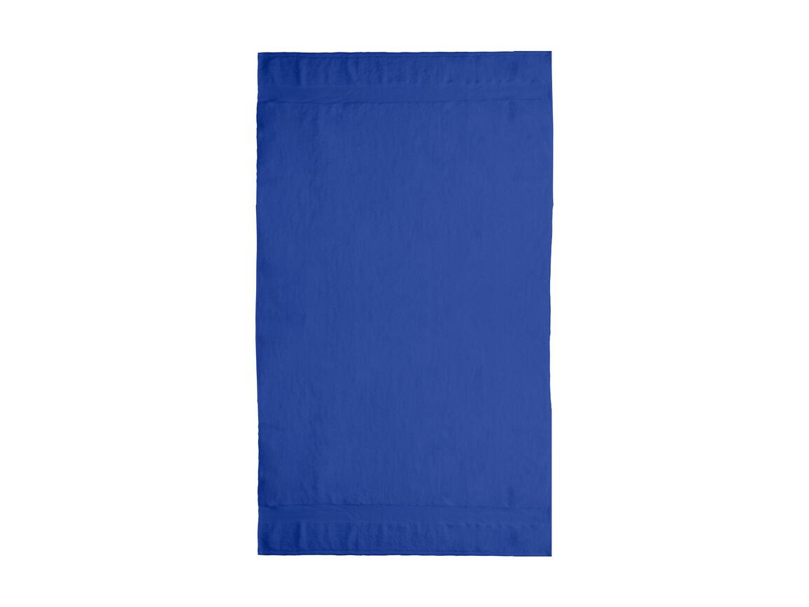 Jassz Towels Seine Beach Towel 100x180 cm, Royal, One Size bedrucken, Art.-Nr. 006643000