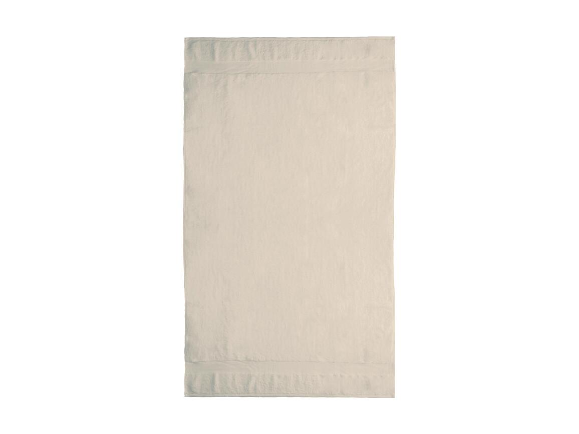 Jassz Towels Seine Beach Towel 100x180 cm, Sand, One Size bedrucken, Art.-Nr. 006647410