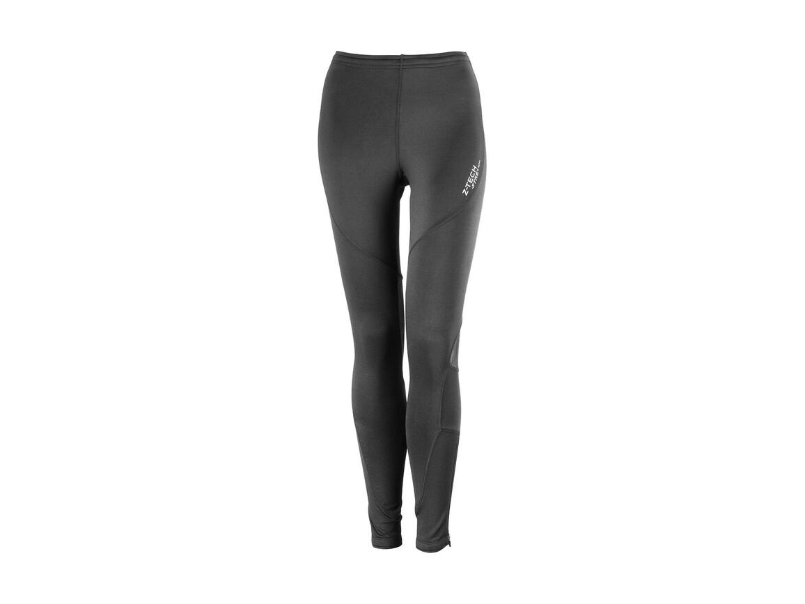 Result Women`s Sprint Pant, Grey, XL bedrucken, Art.-Nr. 007331276
