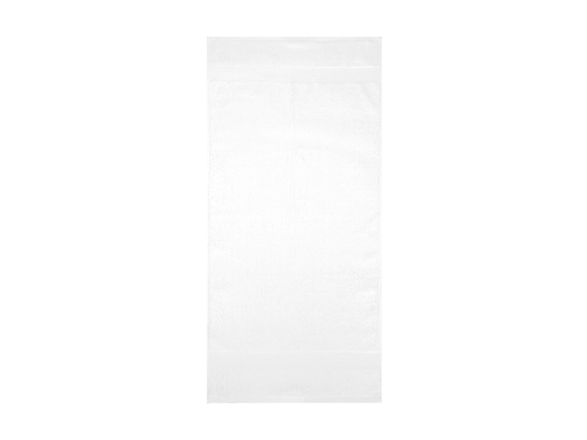 Jassz Towels Tiber Bath Towel 70x140 cm, Snowwhite, One Size bedrucken, Art.-Nr. 008640010