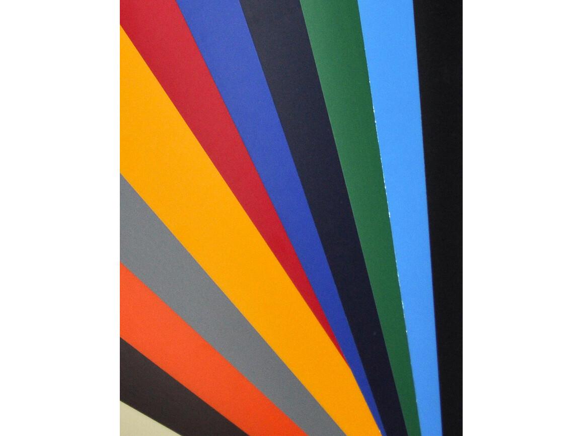 Poli-Tape FlexClassic Nylon, Red, 5 m bedrucken, Art.-Nr. 011264001