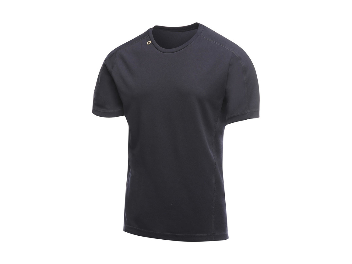 Regatta Beijing T-Shirt, Navy/Navy, S bedrucken, Art.-Nr. 020172563