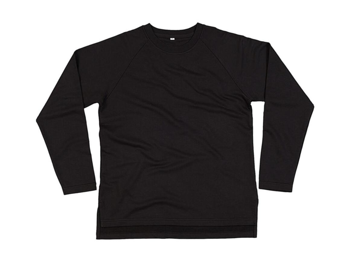 Mantis One Sweatshirt, Black, M bedrucken, Art.-Nr. 201481014