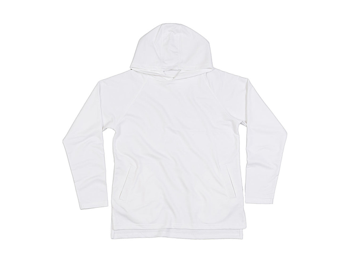 Mantis One Hoodie, White, XS bedrucken, Art.-Nr. 202480002