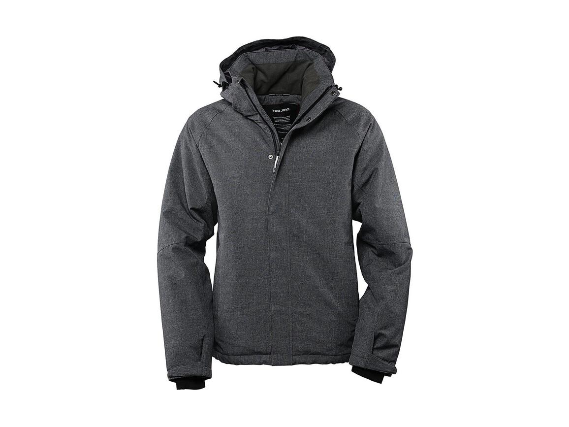 Tee Jays Sumit Jacket, Rock Grey, 3XL bedrucken, Art.-Nr. 400541268