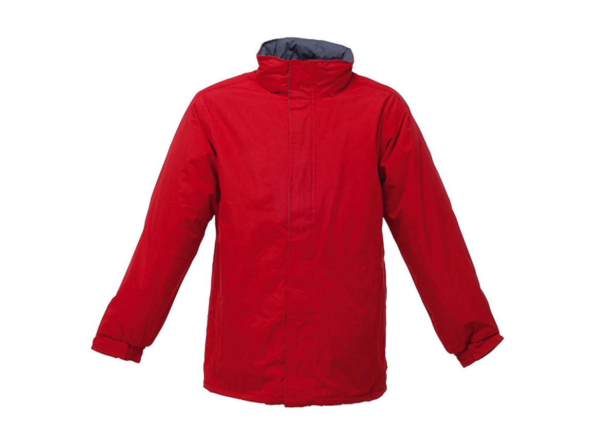 Regatta Beauford Insulated Jacket, Classic Red, XL bedrucken, Art.-Nr. 405174016