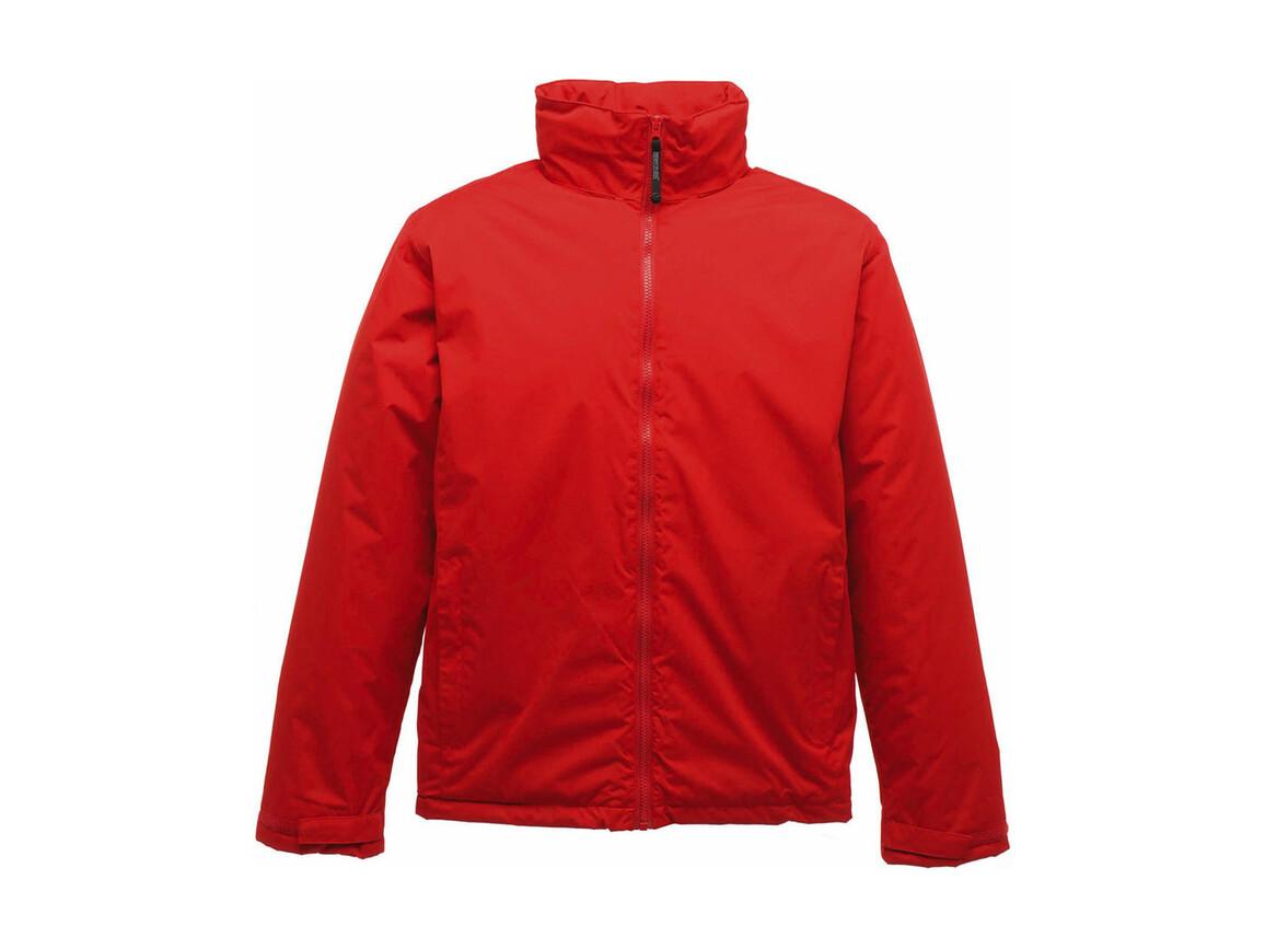 Regatta Classic Insulated Jacket, Classic Red, 2XL bedrucken, Art.-Nr. 428174017