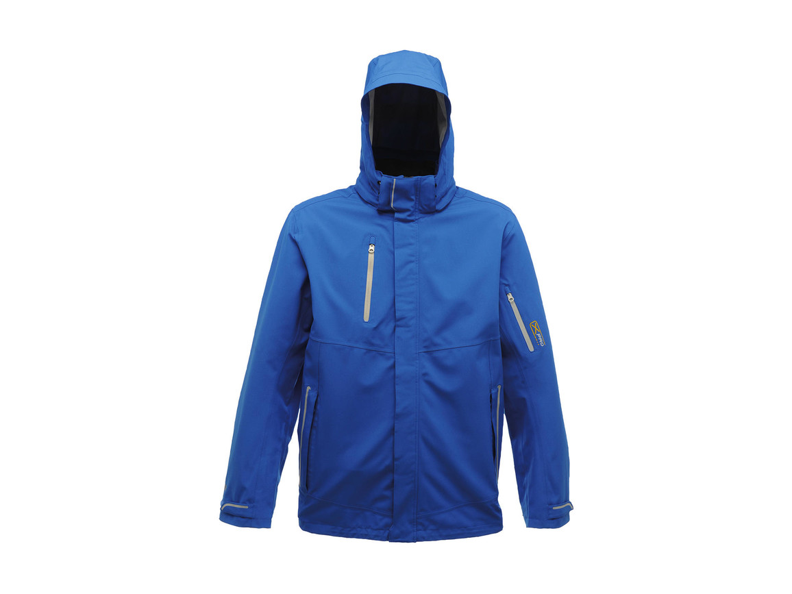 Regatta Exosphere Jacket, Oxford Blue, XL bedrucken, Art.-Nr. 433173266