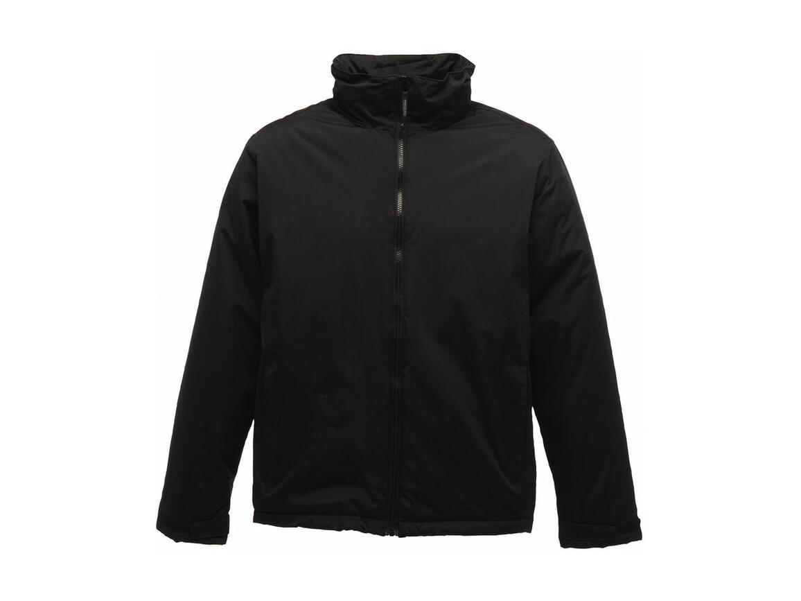 Regatta Classic Shell Jacket, Black, S bedrucken, Art.-Nr. 434171013