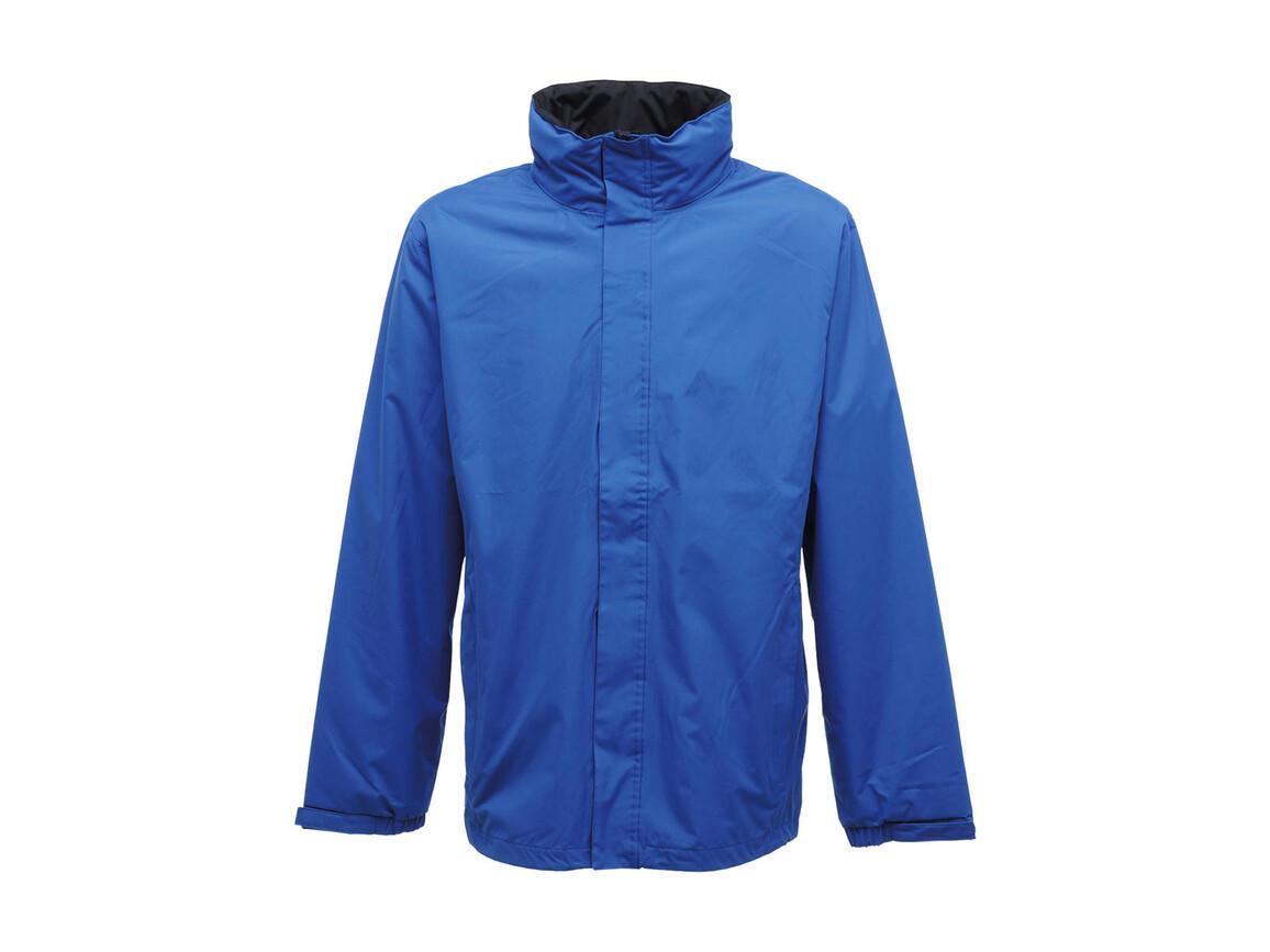 Regatta Ardmore Jacket, Oxford Blue/Seal Grey, S bedrucken, Art.-Nr. 461173583