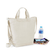 Bag Base Canvas Day Bag bedrucken, Art.-Nr. 62629