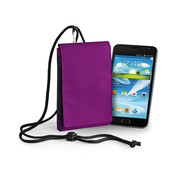 Bag Base Phone Pouch XL bedrucken, Art.-Nr. 66829