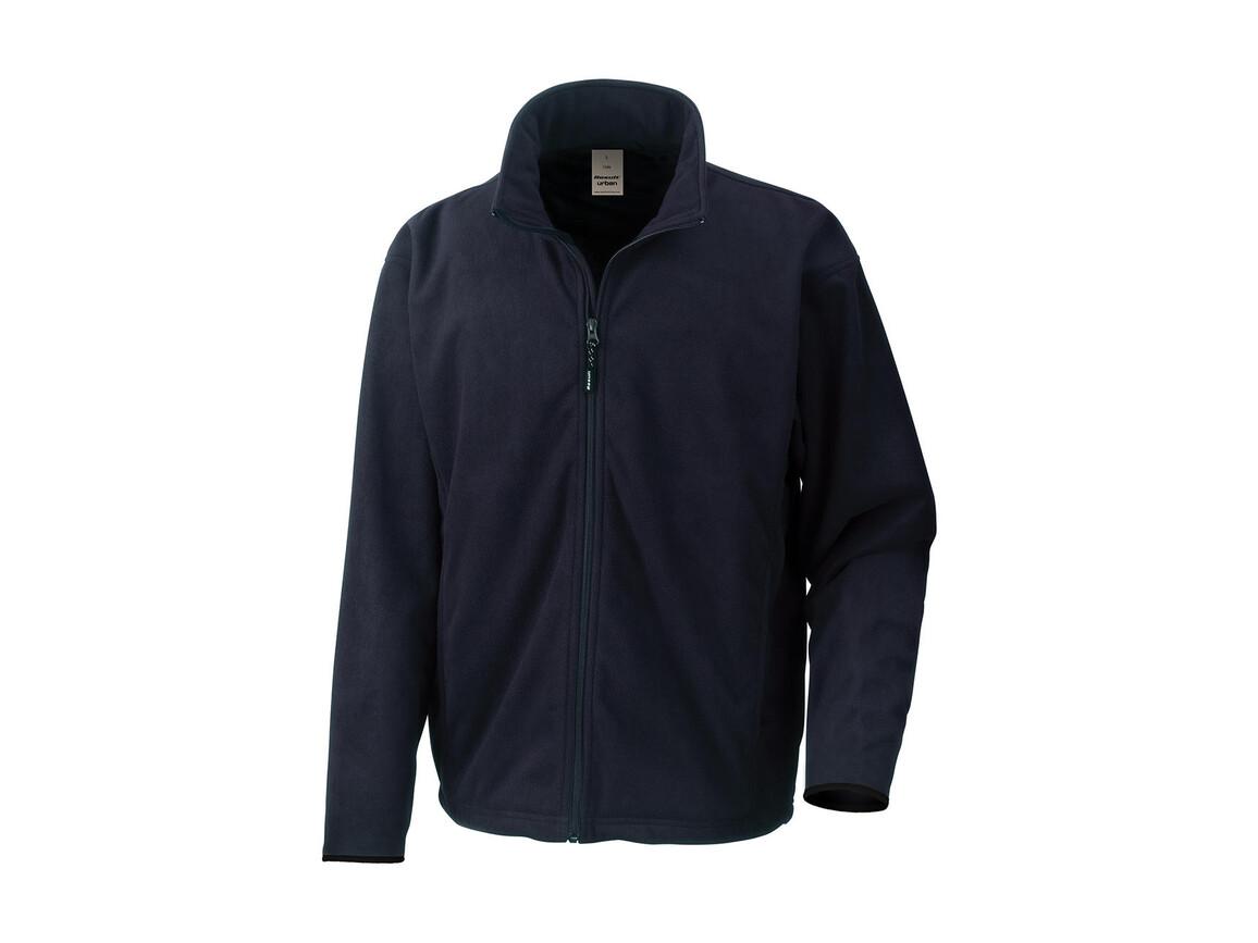 Result Climate Stopper Water Resistant Fleece, Navy, S bedrucken, Art.-Nr. 890332003