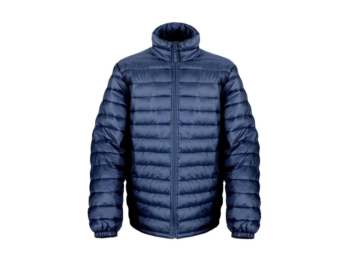 Result Ice Bird Padded Jacket, Navy, S bedrucken, Art.-Nr. 892332003