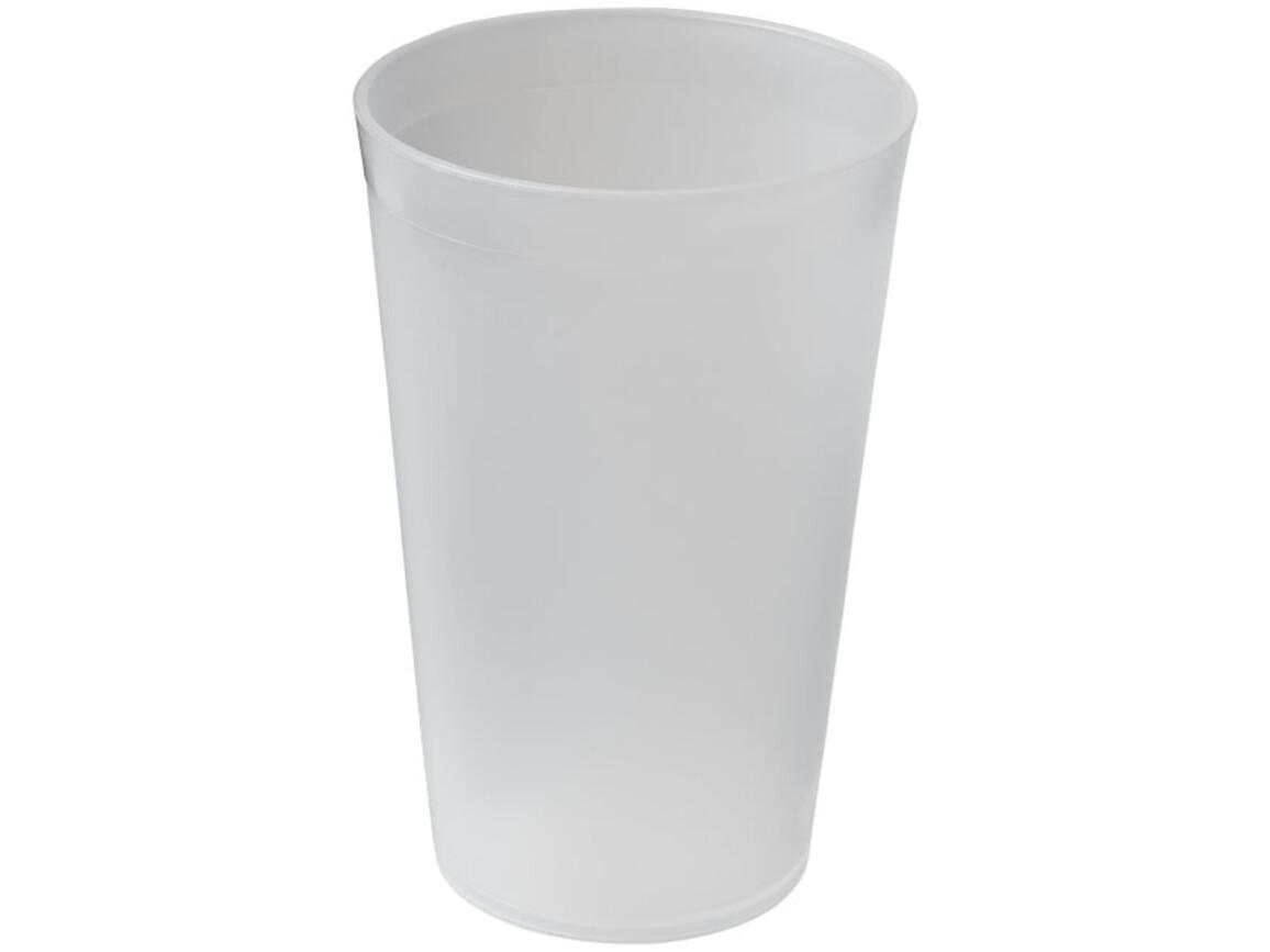 Drench 300 ml Kunststoffbecher, transparent bedrucken, Art.-Nr. 21003901