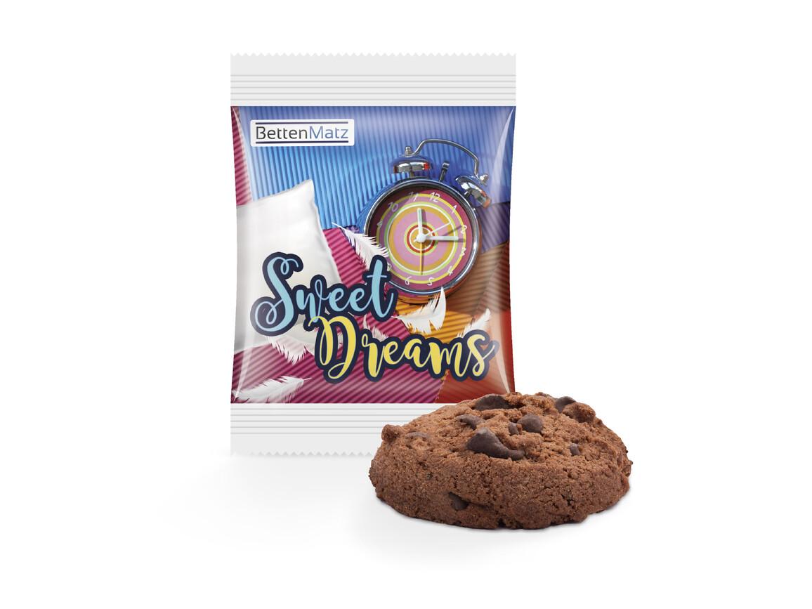 Schokoladen Cookie bedrucken, Art.-Nr. 1146.00002