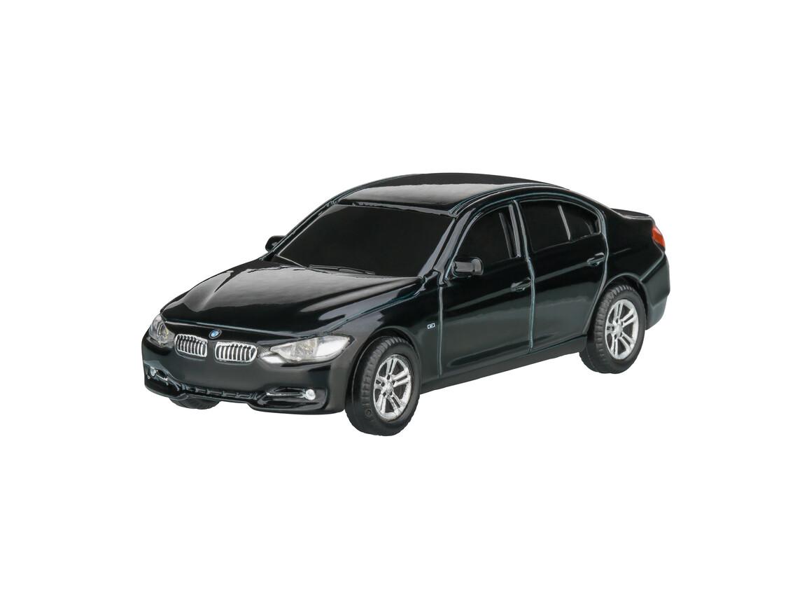 USB-Speicherstick BMW 335i 1:72 BLACK 16GB bedrucken, Art.-Nr. WEL92919-BK-16GB