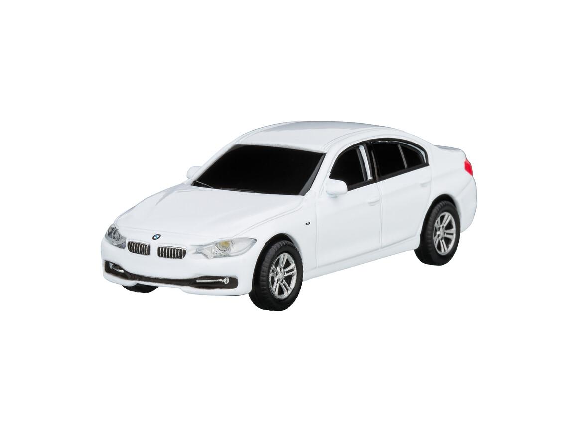 USB-Speicherstick BMW 335i 1:72 WHITE 16GB bedrucken, Art.-Nr. WEL92919-WE-16GB