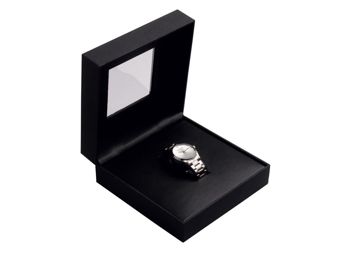 Verpackung für Armbanduhren bedrucken, Art.-Nr. WP08