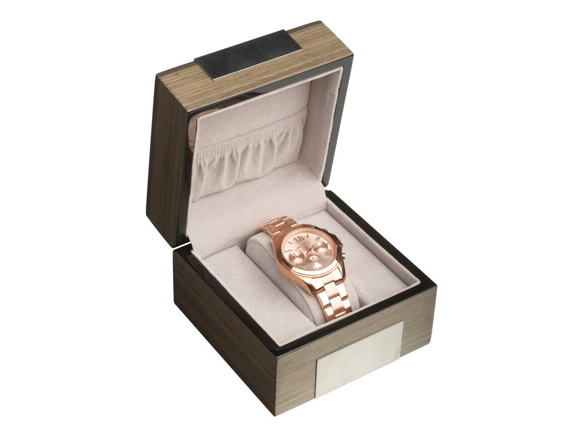 Verpackung für Armbanduhren bedrucken, Art.-Nr. WP09