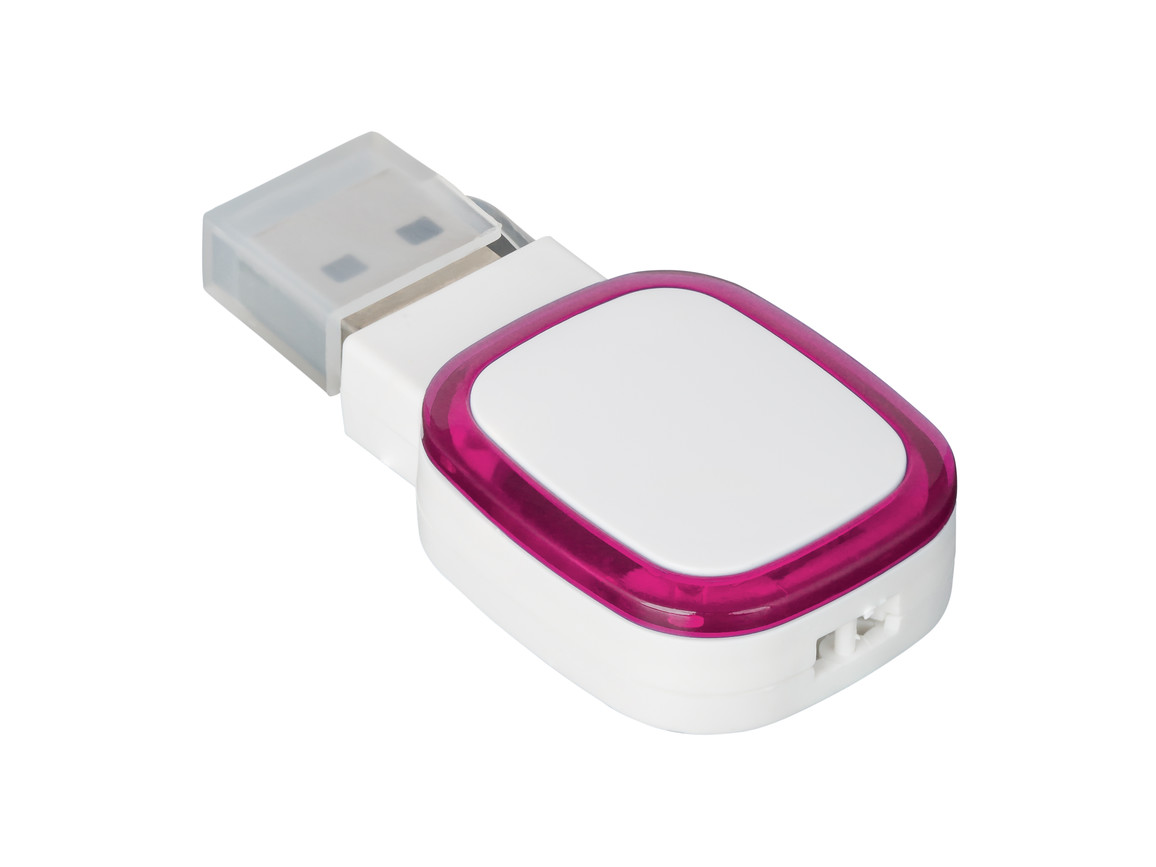 USB-Speicherstick REFLECTS-COLLECTION 500 bedrucken, Art.-Nr. _S_80503-WE-MG-8GB