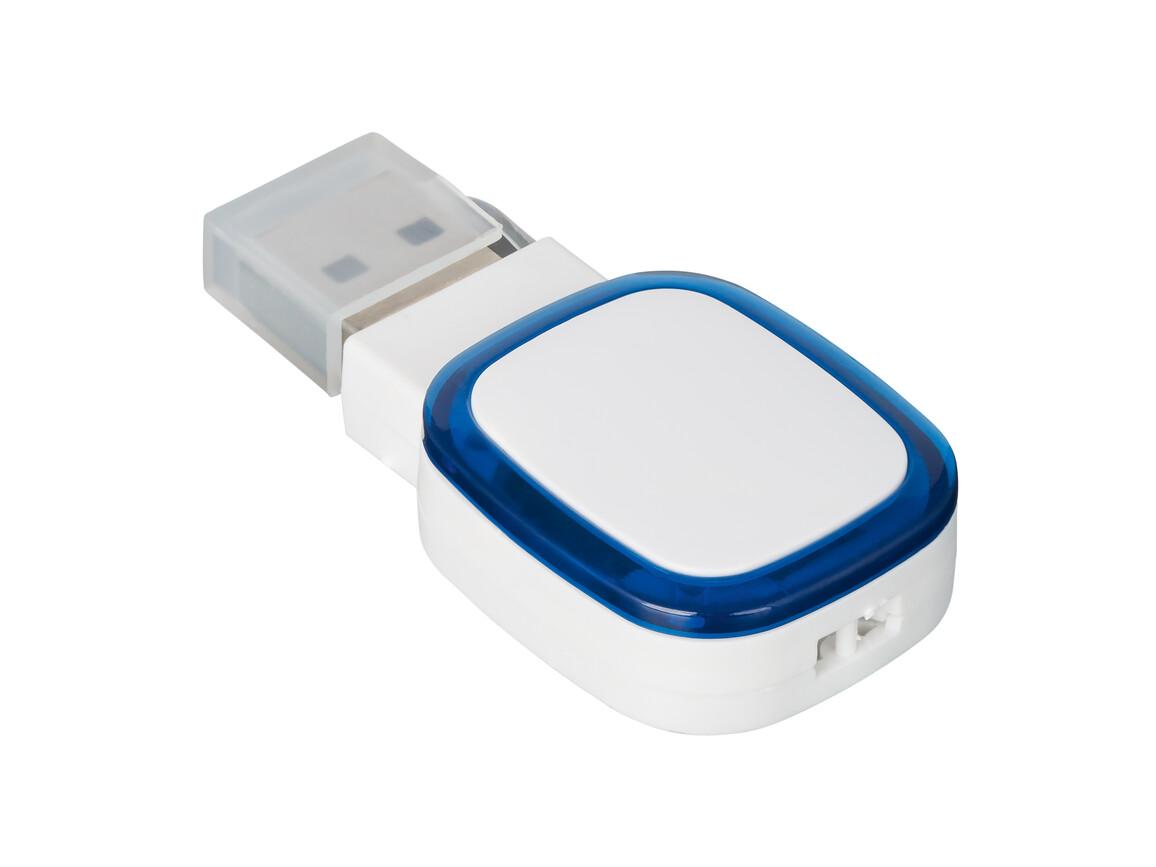 USB-Speicherstick REFLECTS-COLLECTION 500 bedrucken, Art.-Nr. _S_80503-WE-BE-4GB