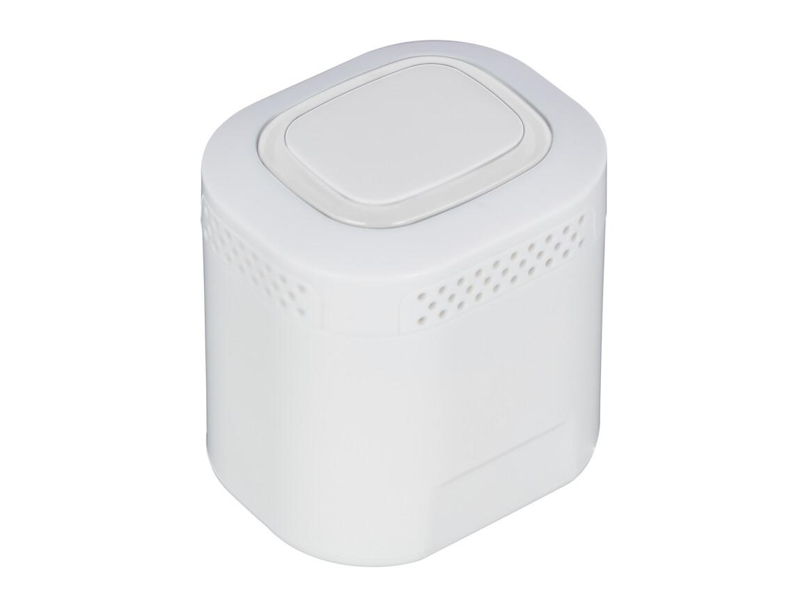 Bluetooth®-Lautsprecher S REFLECTS-COLLECTION 500 bedrucken, Art.-Nr. _S_80504-WE-CR