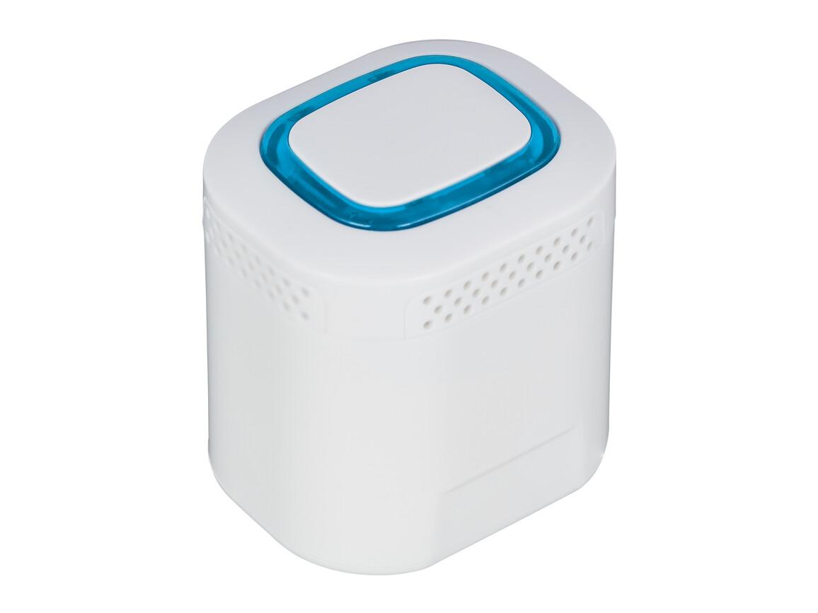 Bluetooth®-Lautsprecher S REFLECTS-COLLECTION 500 bedrucken, Art.-Nr. _S_80504-WE-LBE