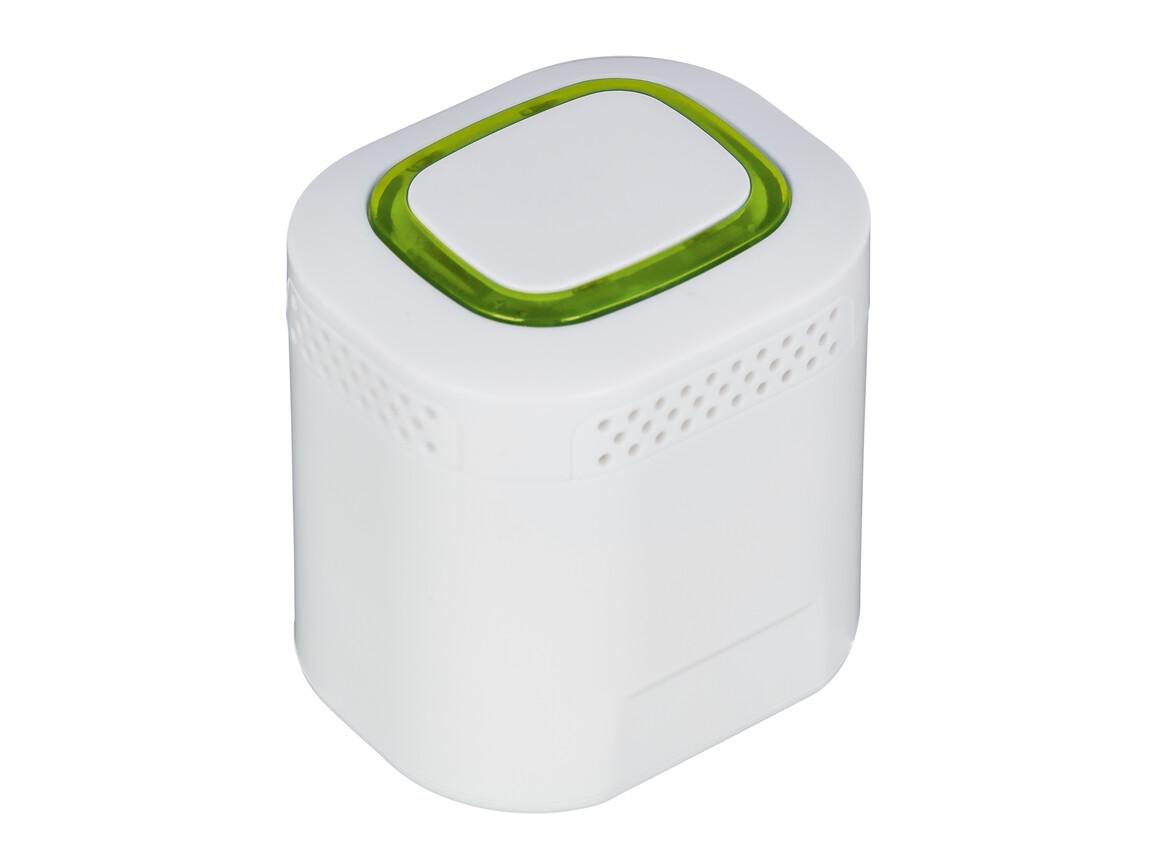 Bluetooth®-Lautsprecher S REFLECTS-COLLECTION 500 bedrucken, Art.-Nr. _S_80504-WE-LGN