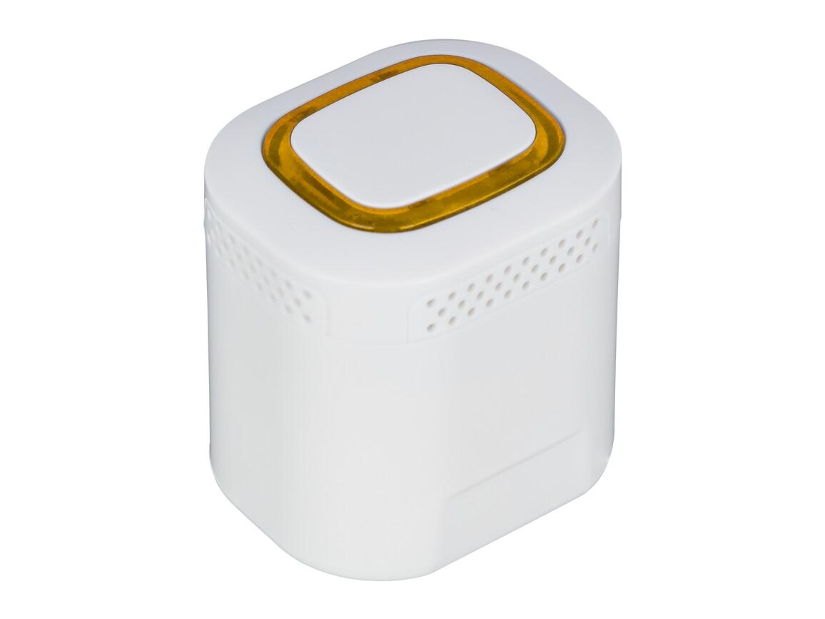 Bluetooth®-Lautsprecher S REFLECTS-COLLECTION 500 bedrucken, Art.-Nr. _S_80504-WE-OE