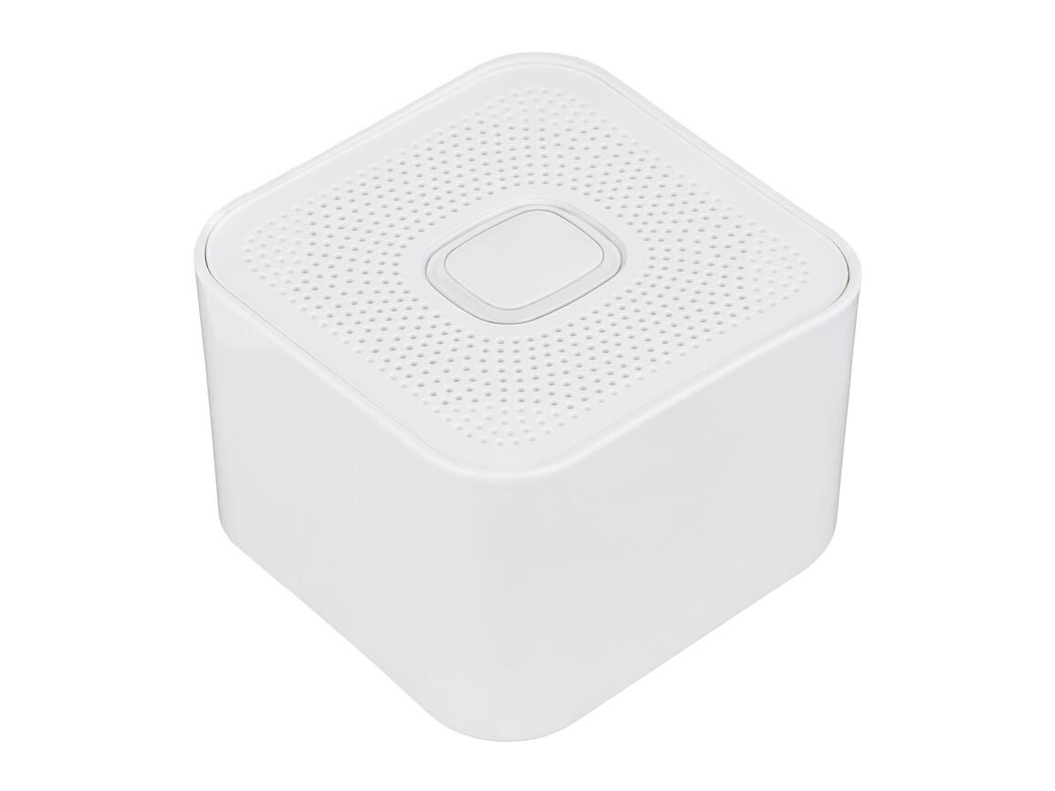 Bluetooth®-Lautsprecher XL REFLECTS-COLLECTION 500 bedrucken, Art.-Nr. _S_80506-WE-CR