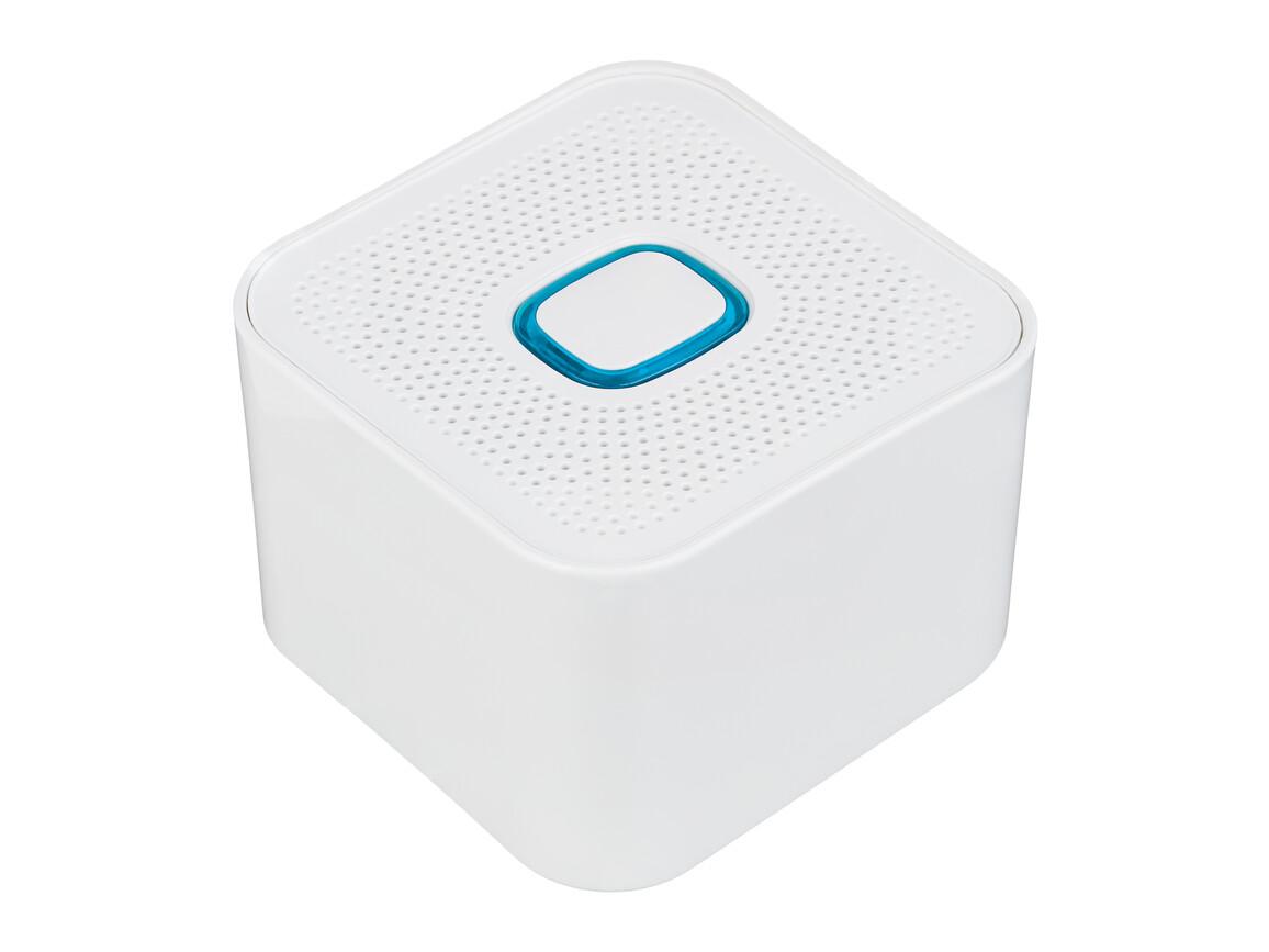 Bluetooth®-Lautsprecher XL REFLECTS-COLLECTION 500 bedrucken, Art.-Nr. _S_80506-WE-LBE