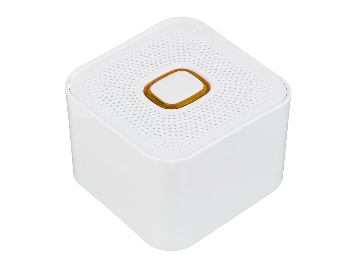 Bluetooth®-Lautsprecher XL REFLECTS-COLLECTION 500 bedrucken, Art.-Nr. _S_80506-WE-OE