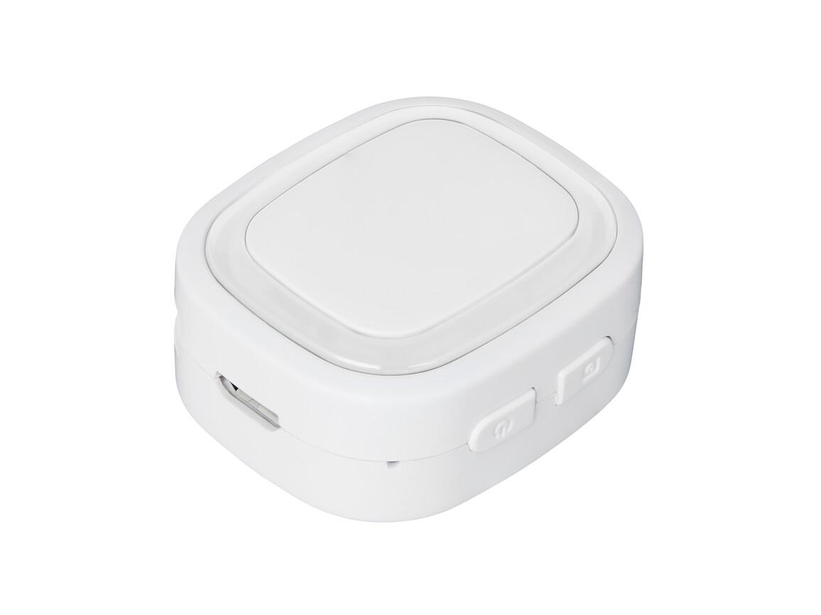 Bluetooth®-Adapter REFLECTS-COLLECTION 500 bedrucken, Art.-Nr. _S_80510-WE-CR