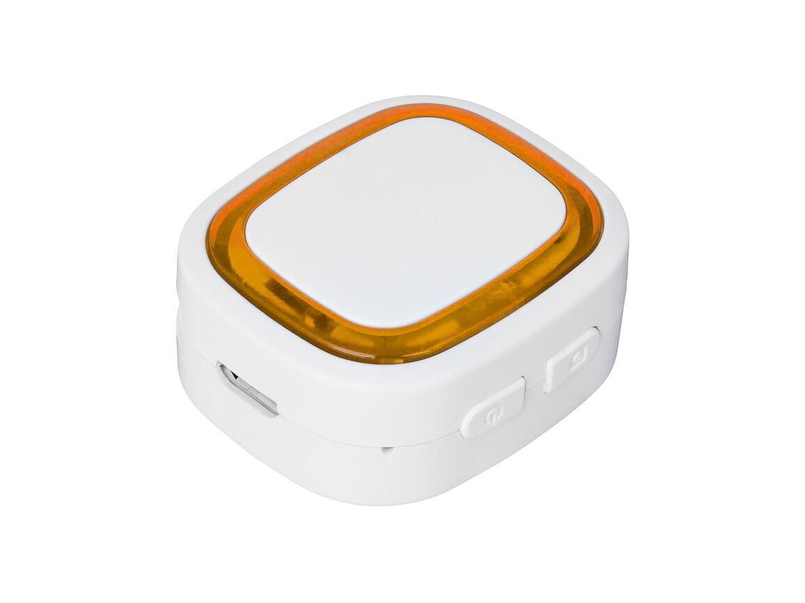 Bluetooth®-Adapter REFLECTS-COLLECTION 500 bedrucken, Art.-Nr. _S_80510-WE-OE
