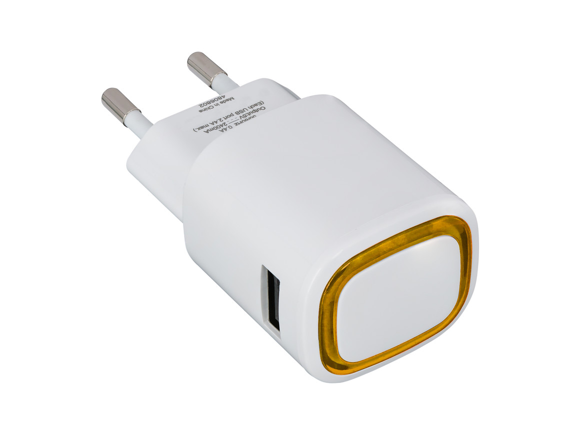 USB-Ladeadapter REFLECTS-COLLECTION 500 bedrucken, Art.-Nr. _S_80518-WE-OE