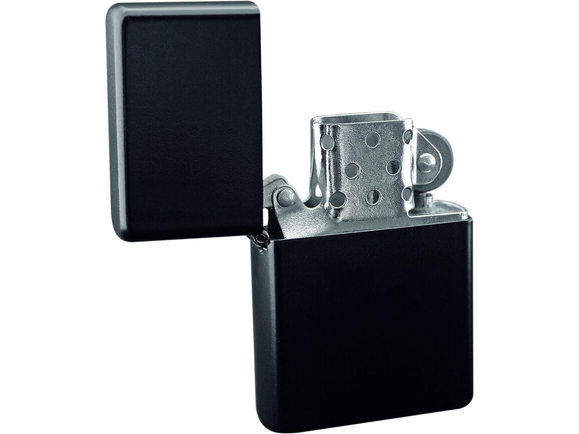 Zorr Benzin American Style – schwarz matt bedrucken, Art.-Nr. 68967