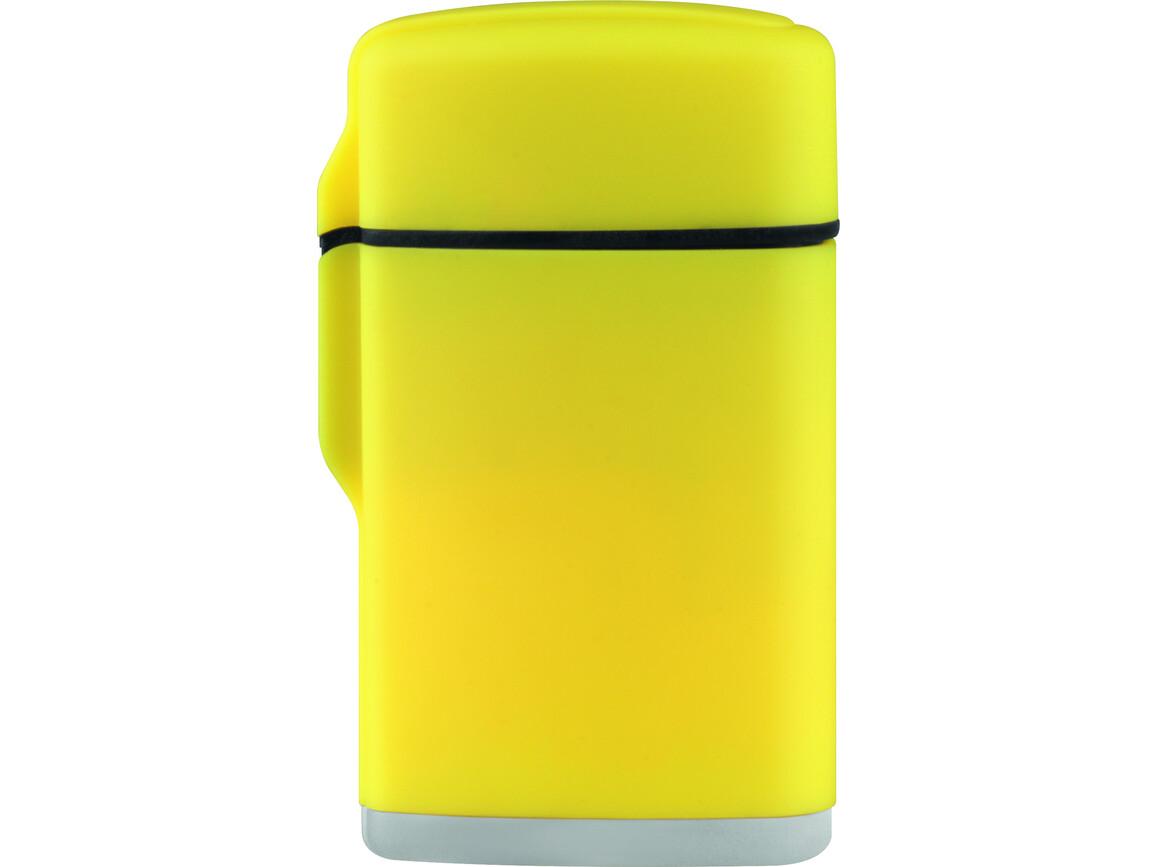 Zorr Rubber Jet-Flame – gelb bedrucken, Art.-Nr. 71055C