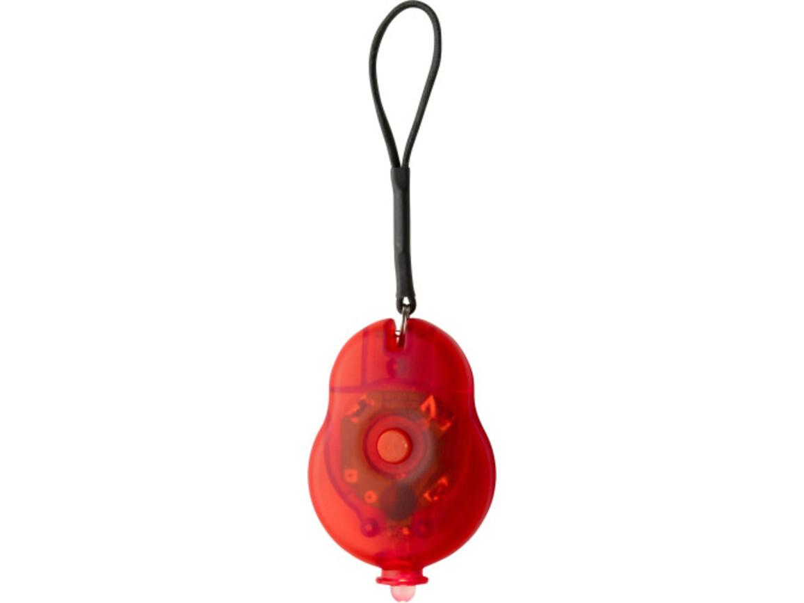 Freizeitlampe 'Montain' aus Kunststoff – custom/multicolor bedrucken, Art.-Nr. 009999999_6289